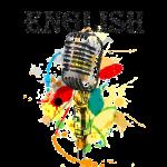 گویندگی و فن بیان به زبان انگلیسی