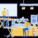 صدابرداری و شناخت نرمافزار